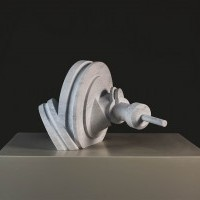 Cut: Digital File To Marble Form - Audrey Shakespear