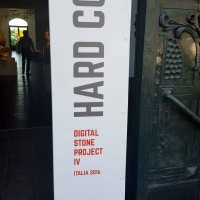 Hard Copy - Digital Stone Project IV