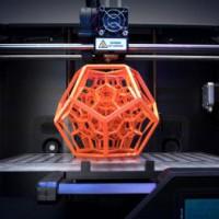 Rapid prototyping 3D - FabLab