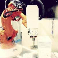Anthropomorphic robots