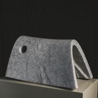 Lost Horse Rocking Chair - Diana Yan