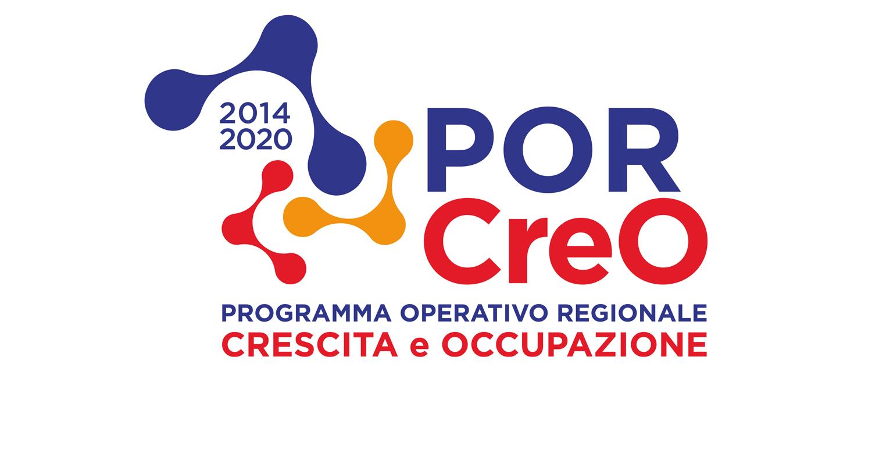 POR FESR Tuscany 2014-2020