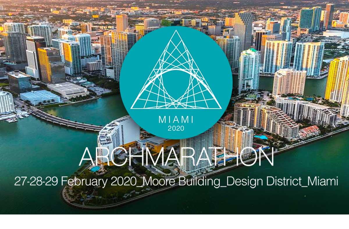 ArchMarathon 2020